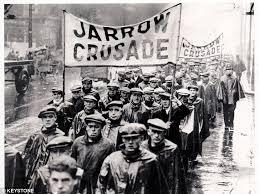 Jarrow 1930s